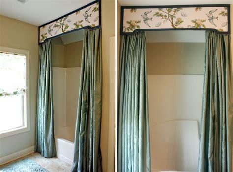 bathroom ideas with shower curtains bathroom decoration curtains home combo