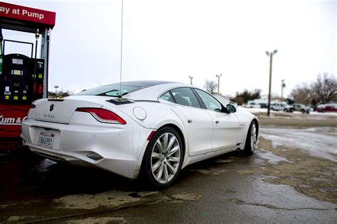 Car News by Not A Tesla New Electric Sports Cars Zoom Through Bowman