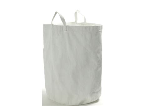 canvas laundry bag sac 224 linge canvas laundry bag remodelista