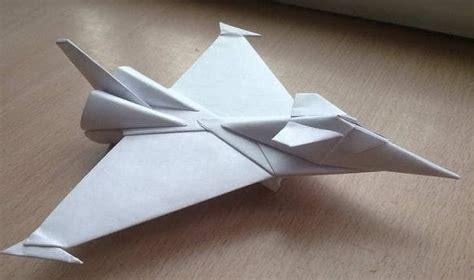 jet origami origami fighter jet gust origami