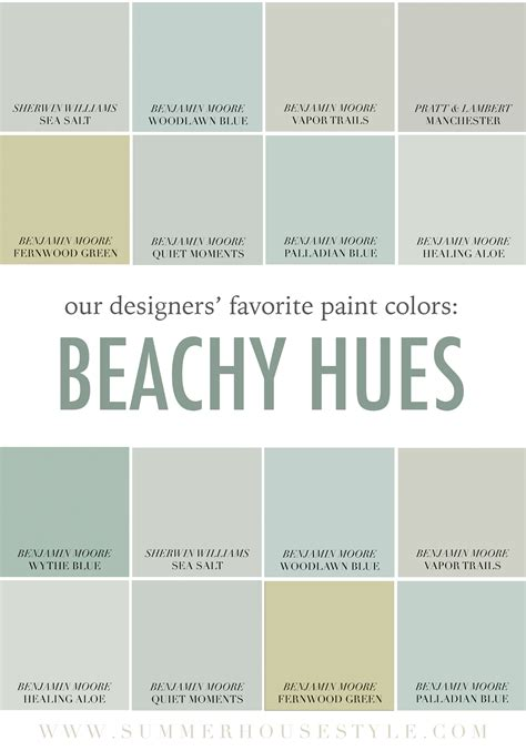 behr paint colors to rgb the best beachy paint colors always summer