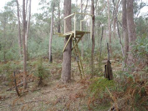 tree stand plans build a wooden deer stand mpfmpf almirah beds
