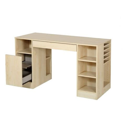 craft tables for south shore crea craft table maple the home