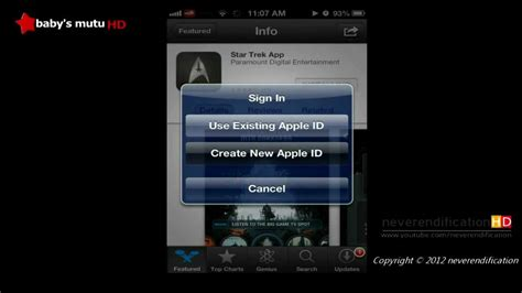 make iphone id without credit card make apple id without credit card from your own iphone