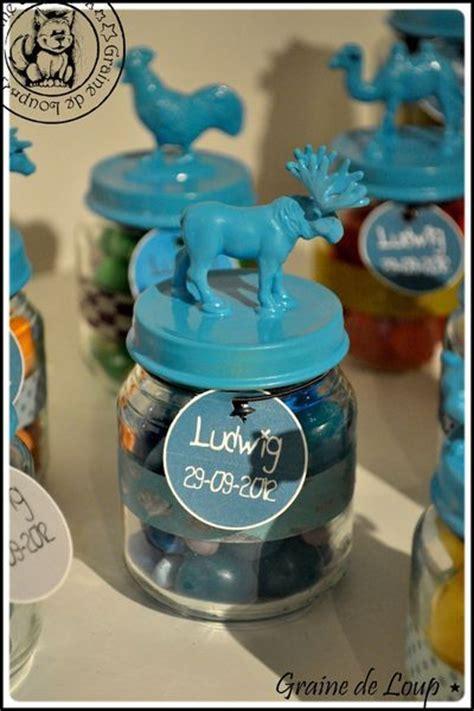 bo 238 te pour les drag 233 es couleur bleue d 233 co table evement pots
