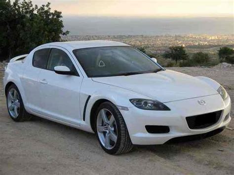 2004 Mazda Rx8 Motor by Z3n3n 2004 Mazda Rx 8 Specs Photos Modification Info At