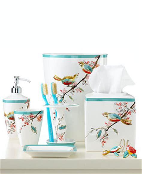 lenox bathroom accessories lenox simply bath accessories chirp collection