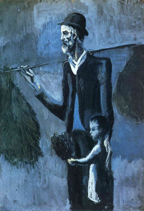 Wikiart Pablo Picasso S Painting In Chronological Order