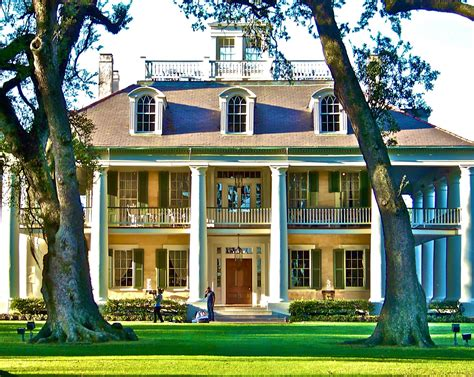 plantation style homes all about houses southern plantations