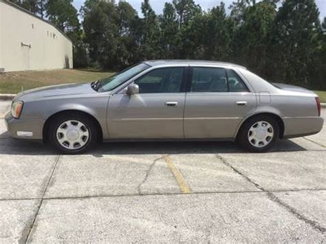 2001 Cadillac For Sale by 2001 Cadillac For Sale Carsforsale