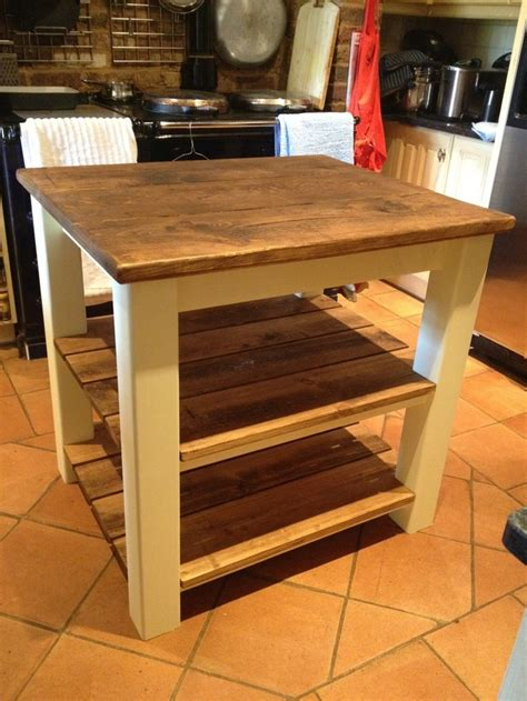 square kitchen island for the home