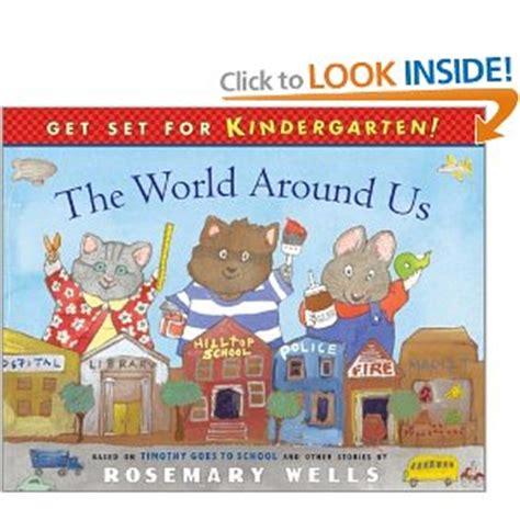 community picture books get set for kindergarten a book series schoolmarm ohio