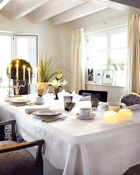 decorating tables ideas 18 dinner table decoration ideas freshome