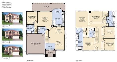 Pueblo Style Ranch Home windsor hills property choice style floor plan options