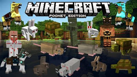 Minecraft Pocket Edition add ons have been infecting