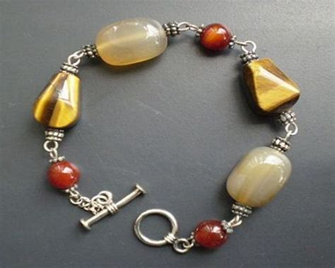 how to make jewelry with stones gemstone semi precious and jewelry from