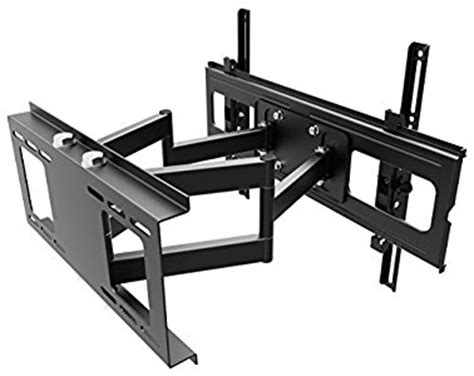 ricoo support tv mural orientable inclinable r06 bras articul 233 plasma lcd tv led supports