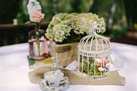make your own table centerpiece birdcage centerpieces for weddings create your own
