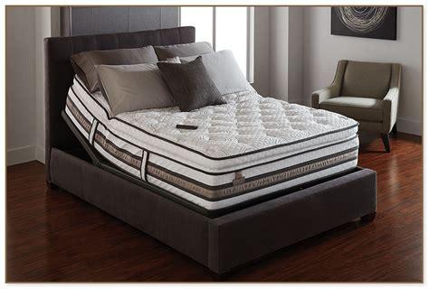 tempur pedic bed frame adjustable bed frame for tempurpedic adjustable bed
