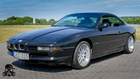 I Bmw by Bmw 850 V12 Manual