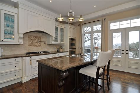 Kitchen Island Cart With Seating 178 glenada crt custom home in mill pond area of richmond hill