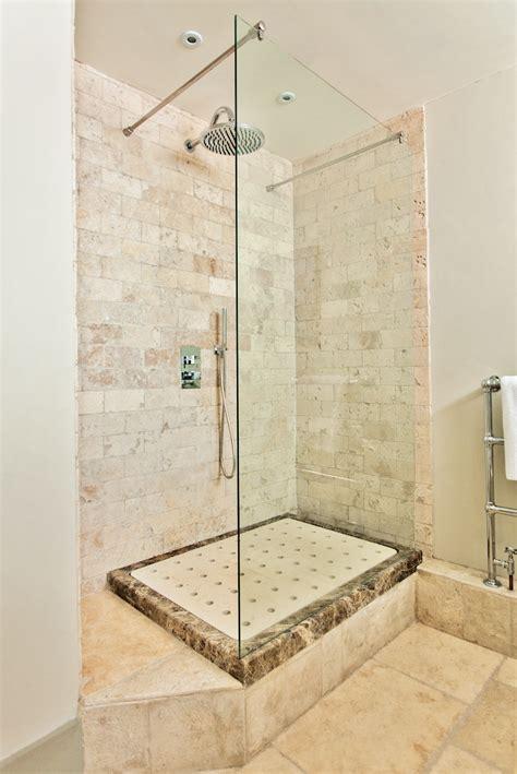 Marble Vanity Unit by Basement Bathroom Renovation Real Homes