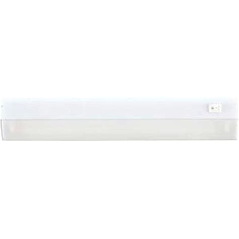 led cabinet lighting direct wire ge 18 in direct wire led cabinet light bar with hi