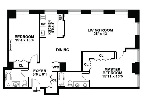 1 bedroom garage apartment floor plans garage apartment dimensions bestapartment 2018