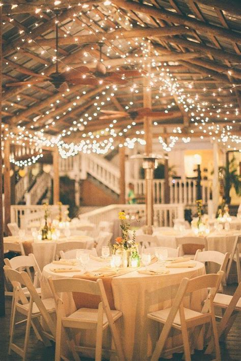white lights for wedding country wedding hanging lights 2058350 weddbook