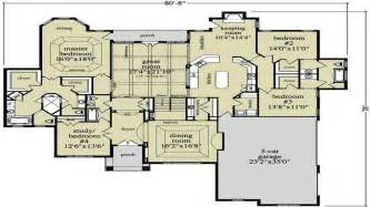 ranch style floor plan open ranch style home floor plan luxury ranch style home