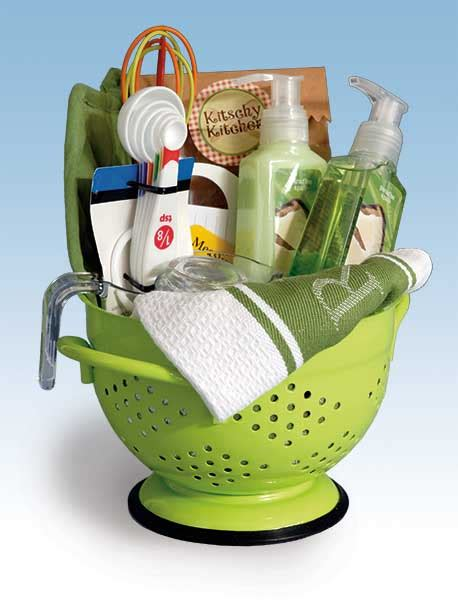 gift ideas for kitchen gift basket ideas gift basket giving occasions