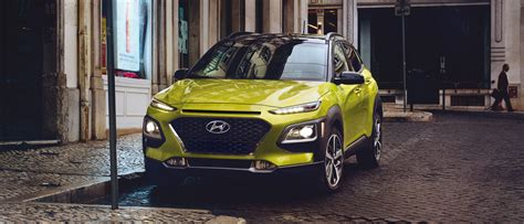 Hyundai Of New Orleans by 2018 Hyundai Kona At Pathway Hyundai In Orleans On