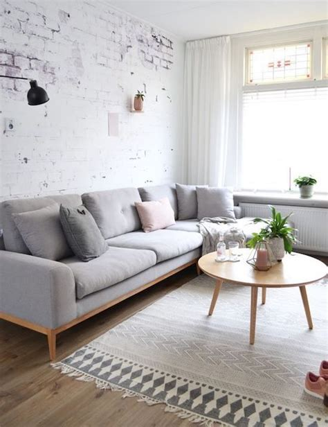 minimalist rooms best 25 scandinavian living rooms ideas on