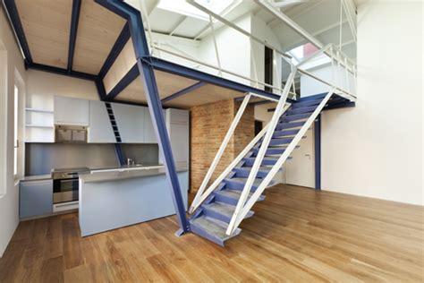 lit mezzanine hauteur sous plafond maison design lcmhouse