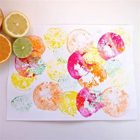 fruit crafts for fruit crafts on strawberry crafts fruit