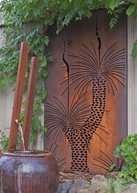 decorative metal trees 25 best ideas about laser cut metal on