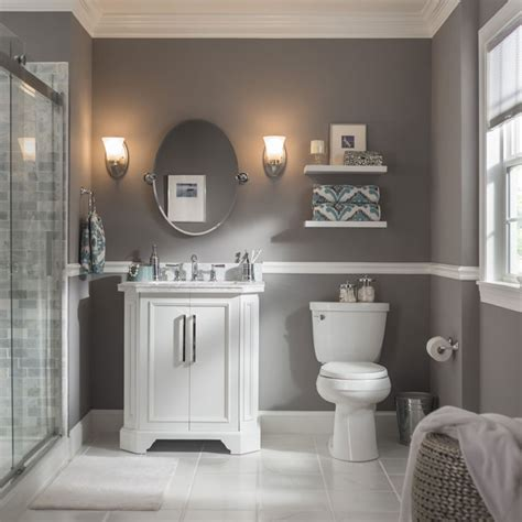 bathroom mirrors with lighting vanity lighting buying guide