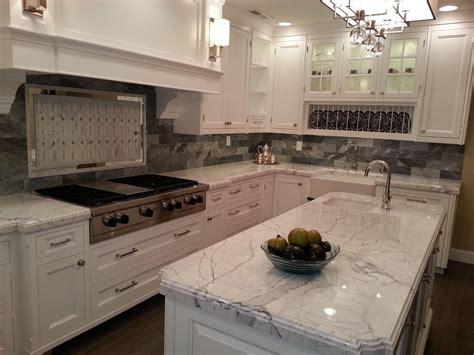 white kitchen countertop ideas ideas for installing kashmir white granite as home surface homestylediary