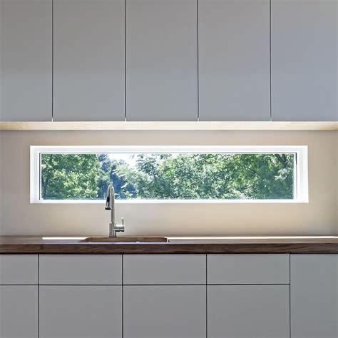 kitchen window backsplash glass window backsplash