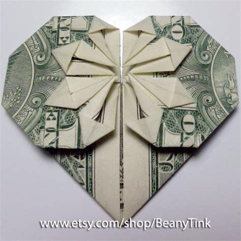 easy dollar origami dollar origami