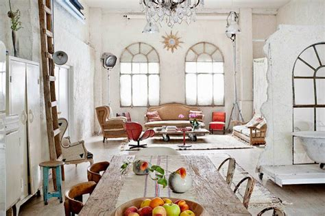 vintage home interiors manolo yllera s eclectic vintage home decoholic