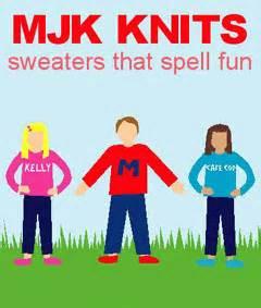 mjk knits mjk knits children s sweaters hats and accessories