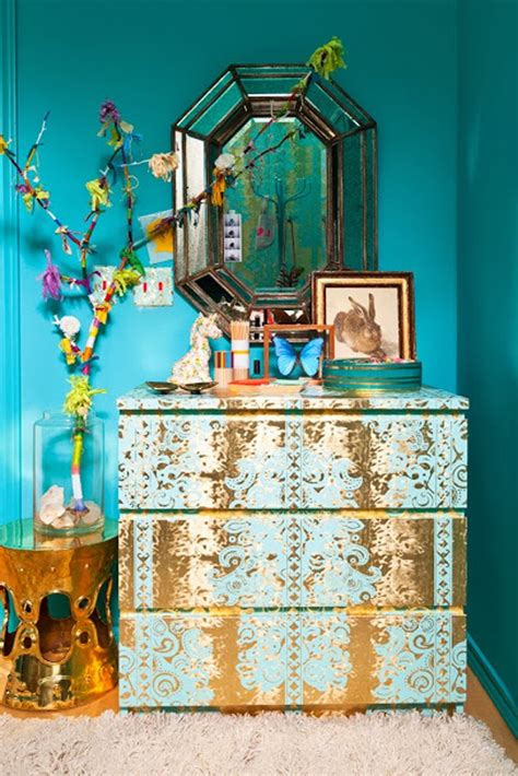 get the look bohemian cool a s room mimosa lane