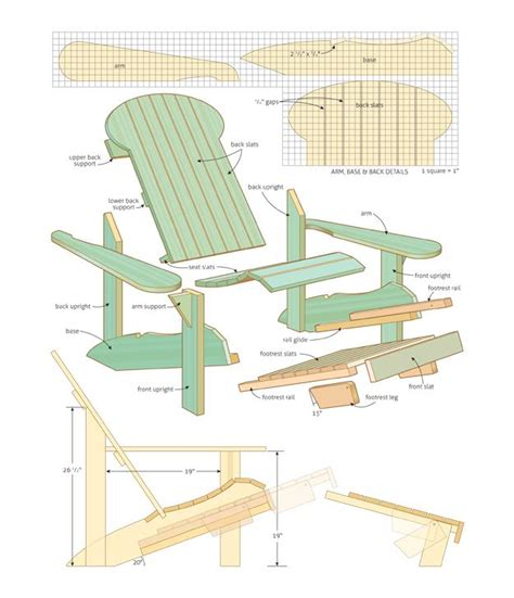 woodworking plans adirondack chair adirondack chair plans for children pdf plans adirondack