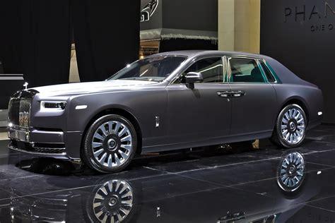 Roll Royce Phantom by Rolls Royce Phantom Viii