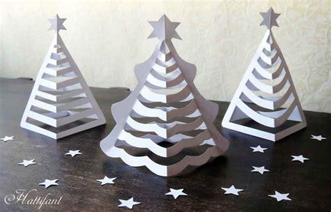 papier weihnachtsbaum 18 awesome diy tree crafts
