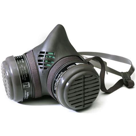 spray painting respirator catalog envco