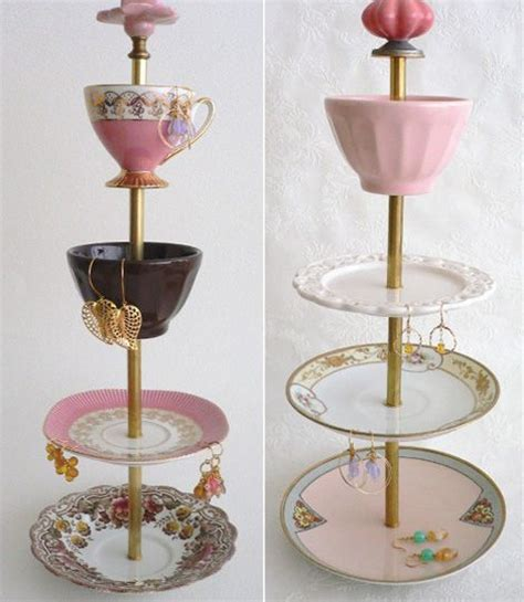 how to make a jewelry stand jewelry stand antique jewelry and jewelry on