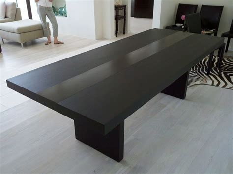 modern woodworker entertain your guests with dining table midcityeast