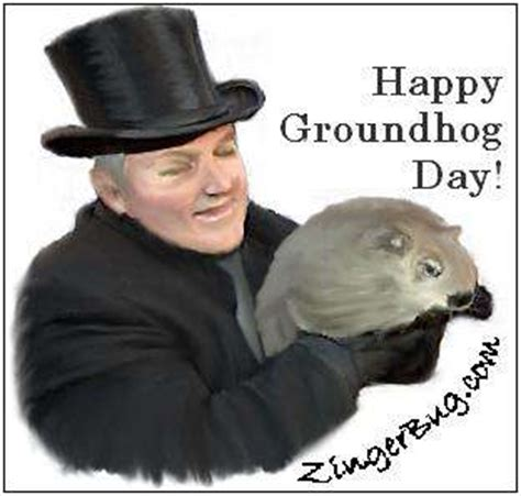 groundhog day zodiac happy groundhog day glitter graphic greeting comment
